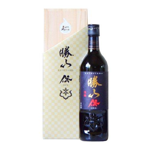 勝山 「伝」 純米大吟醸 720ml (マイナス5℃熟成)