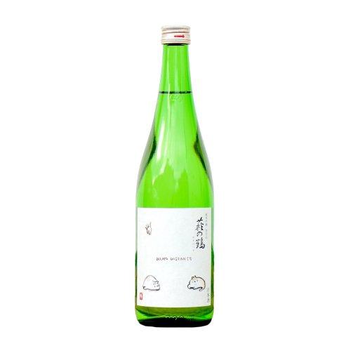 萩の鶴 純米吟醸 別仕込 猫ディスタンス 720ml