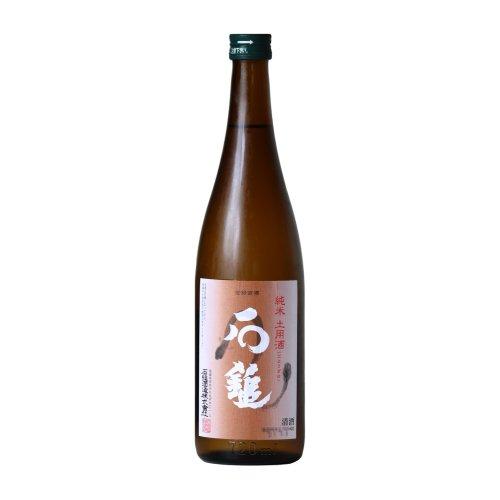 【うなぎ専用】石鎚 純米 土用酒 720ml