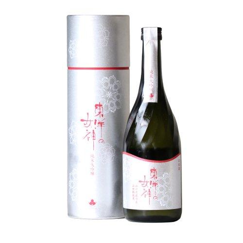 東洋美人 東洋の女神 純米大吟醸 720ml