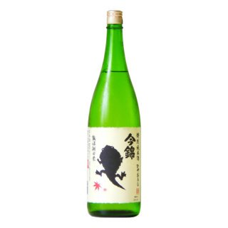 今錦(いまにしき) おたまじゃくし 特別純米 ひやおろし 720ml