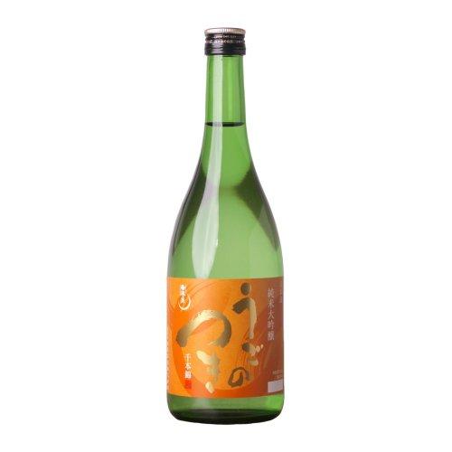 雨後の月 純米大吟醸 千本錦 720ml