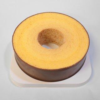 1000 商品サイズ:直径13.0cm×高3.1cm チョコレート仕上げ