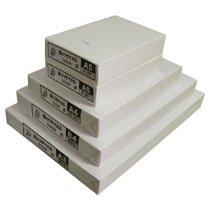 森のリサイクル ナチュラルホワイトコピー用紙 A3 500枚