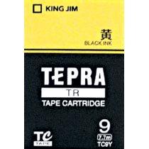 テプラテープ TC9Y