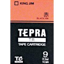 テプラテープ TC9R