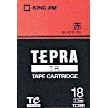 テプラテープ TC18R