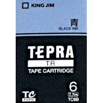 テプラテープ TC6B