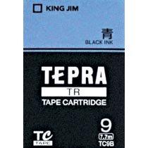 テプラテープ TC9B