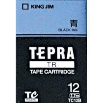 テプラテープ TC12B