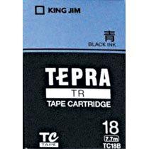 テプラテープ TC18B
