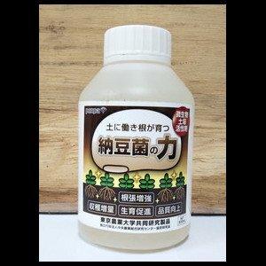 納豆菌の力 500ml
