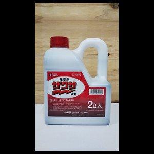 ザクサ液剤 2L