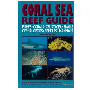 [A40001]<br>CORAL SEA REEF GUIDE<br>
