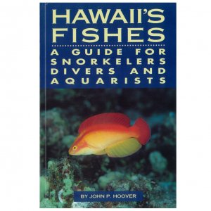 [A40002]<br>HAWAII'S FISHES<br>