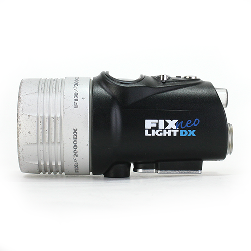 [A20051]<br>Fisheye FIX NEO 2000 DX<br>