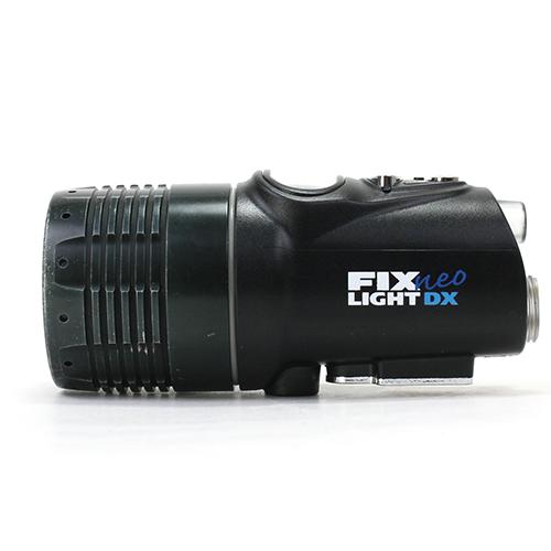 [A20058]<br>Fisheye FIX NEO 1000 DX SW II<br>