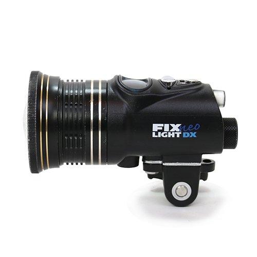 [A20063]<br>Fisheye FIX NEO Premium 4030 DX II(ステルスブラック) <br>