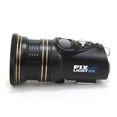[A20085]<br>Fisheye FIX NEO Premium 4030 DX II(ステルスブラック) <br>