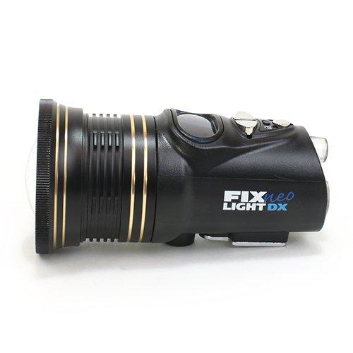 [A20086]<br>Fisheye FIX NEO Premium 4030 DX II(ステルスブラック) <br>