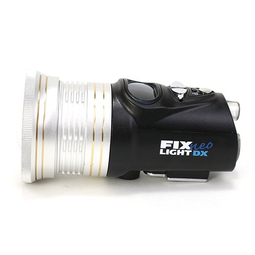 [A20087]<br>Fisheye FIX NEO Premium 4030 DX II(フロストシルバー) <br>
