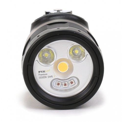 [A20106]<br>FIX NEO Premium 1500 SWR DX II<br>展示品<br>