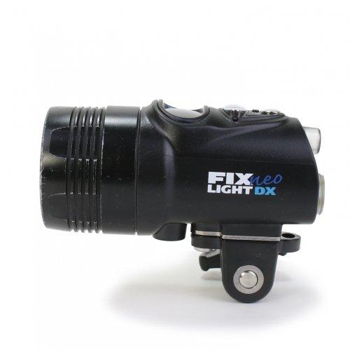 [A20118]<br>Fisheye FIX NEO 3000 DX<br>