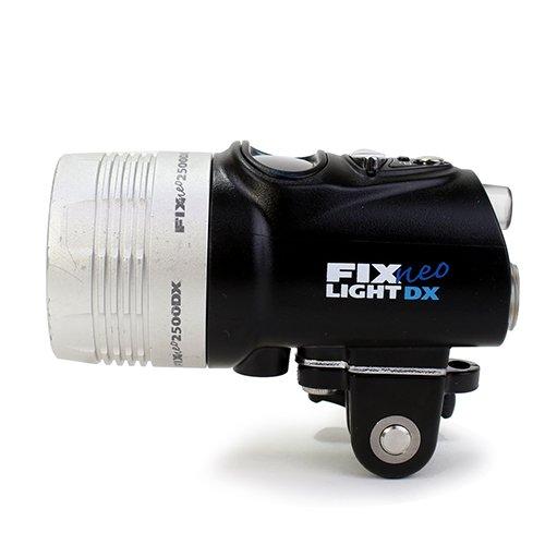 [A20117]<br>Fisheye FIX NEO 2500 DX<br>