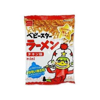 おやつカンパニー ベビースター ラーメン ミニ チキン味  (30個入) スナック菓子【学】