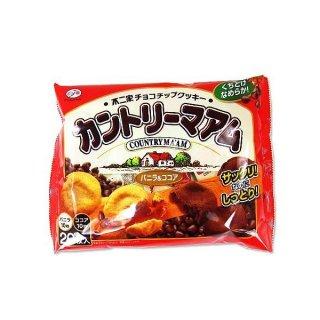 不二家 カントリーマアム 大袋 ( バラ売り)ビスケット菓子【学】【幼】【介】
