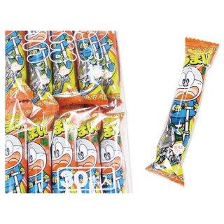 やおきん うまい棒 サラミ味(1個売)スナック菓子【学】【幼】