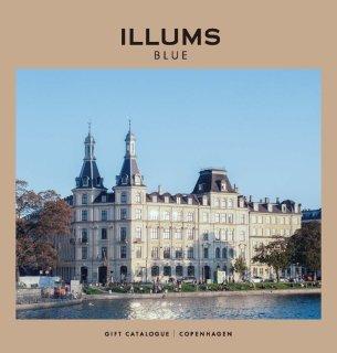 カタログギフト イルムス(ILLUMS) コペンハーゲン