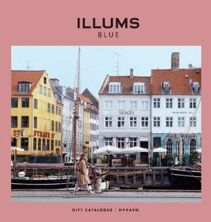 カタログギフト イルムス(ILLUMS) ニューハウン