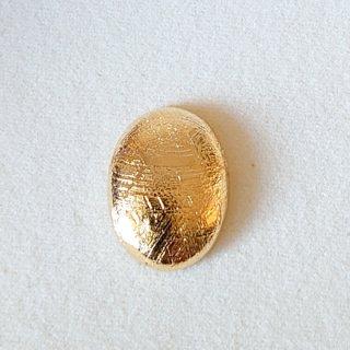 ギベオン隕石/ルース(ゴールド)008