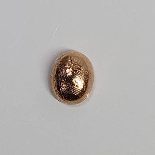 ギベオン隕石/ルース(ピンクゴールド)010