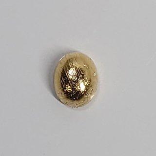 ギベオン隕石/ルース(ゴールド)011