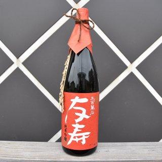 純米吟醸 五百万石 友寿 - 専用箱付き(1800ml)