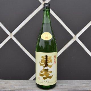 純米酒愛友(1800ml)