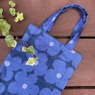 SAKE BAG(青い花)