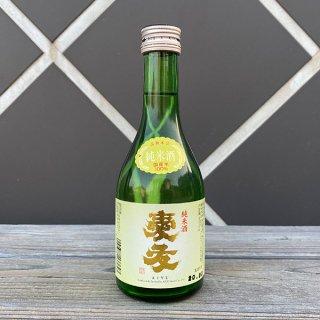 純米酒愛友(300ml)