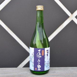 【純米酒】純米あやめの里 - 一番星(720ml)