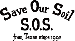 S.O.S. from Texas 公式通販サイト