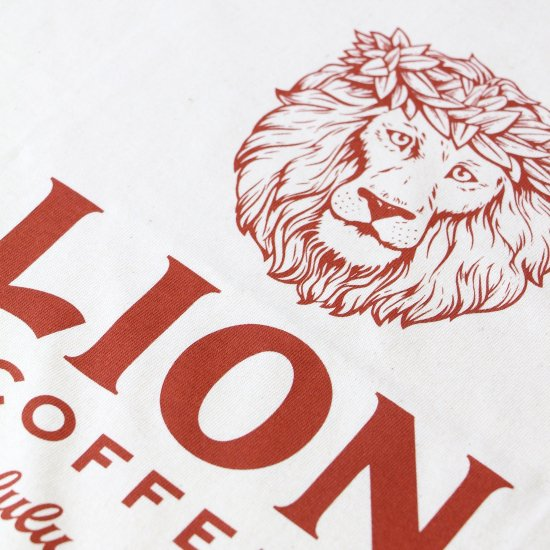 S.O.S. from Texas×LION COFFEE OAT BAG
