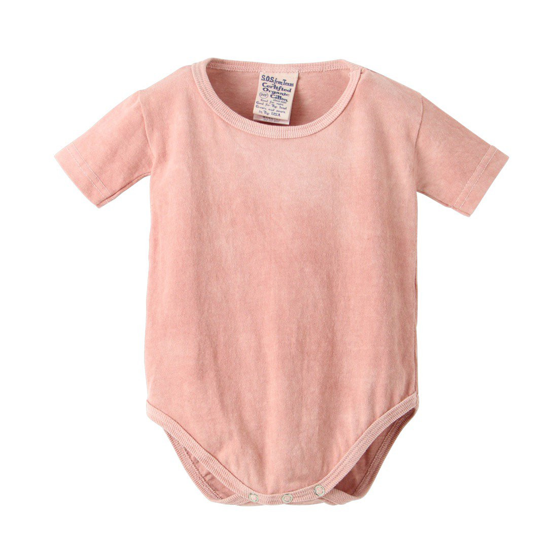 Bengala Dyed Baby ROMPER
