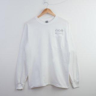 「聞くトンツカタン 」番組Tシャツ(長袖)