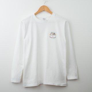 「ストレッチーズのプリ右でごめん」番組Tシャツ(長袖)