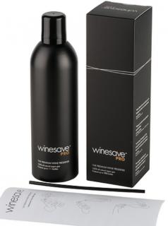 【アルゴンガス】Argon Winesave Pro アルゴン・ワインセーブ・プロ
