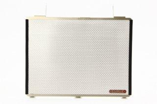チタニウム プロテクションスクリーン ラジエター for MV AGUSTA BRUTALE 675 / 800 / DRAGSTER 800 / RIVALE 800 / STRADALE 800