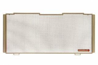 チタニウム プロテクションスクリーン オイルクーラー for BMW R 1200 R LC (水冷) / R 1200 RS LC (水冷)