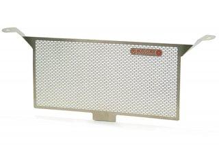 チタニウム プロテクションスクリーン オイルクーラー for BMW S 1000 RR / S 1000 R / S 1000 XR / HP4